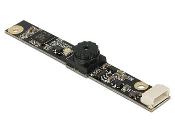 Delock USB 2.0 Camera Module 3.14 mega pixel 48° V5 fix focus