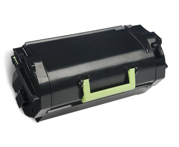 622X Extra High Yield Return Program Toner Cartridge - 45 000 stran