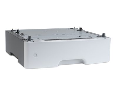 MS/MX 550-Sheet Tray for 31x, 41x, 51x, 61x Series