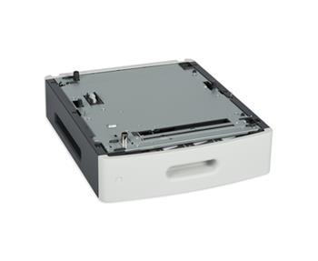 MS81x/ MX71x Series 550-Sheet Tray