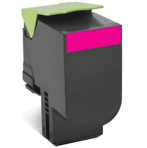 802SM Magenta Standard Yield Return Program Toner Cartridge - 2 000 stran