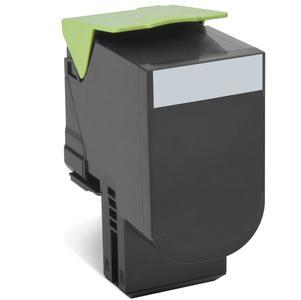 802HK Black High Yield Return Program Toner Cartridge - 4 000 stran