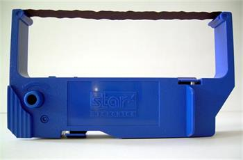 STAR páska RC200BR pro SP216 (černo-červená)