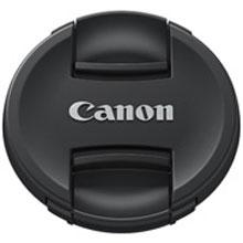 Canon E-77II - krytka na objektiv (77mm)
