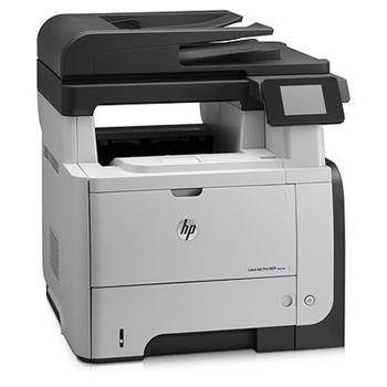 HP LaserJet Pro 500 MFP M521dw (40str/min, A4, USB/Ethernet/ Wi-Fi, PRINT/SCAN/COPY/FAX, duplex,DADF)