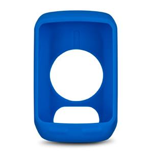 Puzdro ochranné - silikón, modrá, EDGE 510