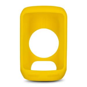 Puzdro ochranné - silikón, žltá, EDGE 510