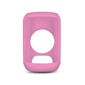 Puzdro ochranné - silikón, ružová, EDGE 510
