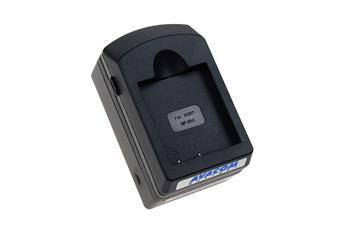 AVACOM nabíječka pro Li-ion akumulátor Sony serie info P, H, V - ACM55