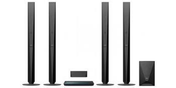 SONY BDV-E6100 Systém 3D domácího kina Blu-ray™