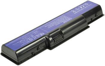 2-Power baterie pro ACER Aspire 4732/5332/5335/5516/5517/5532/5732/7315/7715/TM4740/PackardBell Li-ion (6cell), 10.8V, 5200mAh