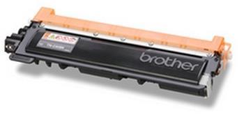 Brother - TN-241BK, černý toner (až 2 500 stran)