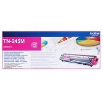 Brother - TN-245M, magenta toner (až 2 200 stran)
