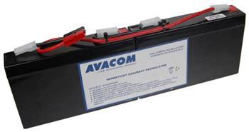 AVACOM náhrada za RBC18 - baterie pro UPS