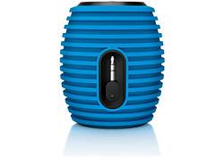 Philips SBA3010BLU/00 Prenosný reproduktor, modrý