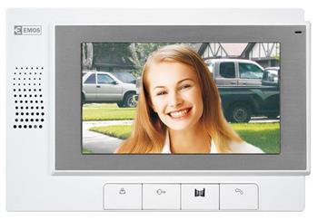 Emos videotelefon RL-03, barevný 7