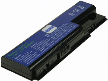 2-Power baterie pro ACER AS52/53/55/57/59/65/69/72/75/77/87/89/EX72/76/TM72/75/76/77 Li-ion (8cell), 14.8V,4400 mAh