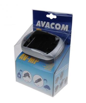 AVACOM AV-MP univerzální nabíjecí souprava pro foto a video akumulátory - blistrové balení NEW
