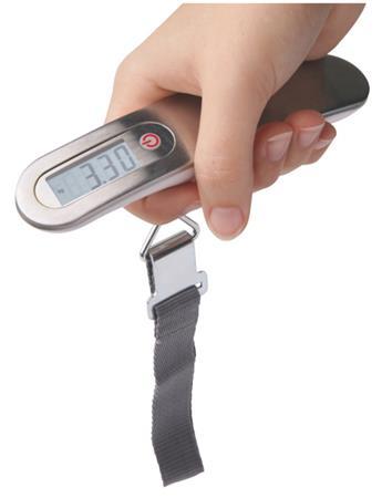 Emos závěsná digitální váha PT-506