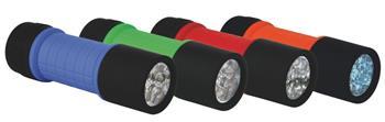 Emos LED svítilna JDP-8557, 9x LED, 3x AAA, 16 kusů
