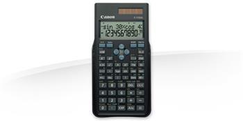 Canon kalkulačka vědecká F-715SG black