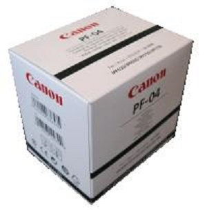 Canon PF-04 tisková hlava (PF04)