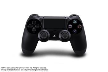SONY PS4 Dualshock Controller - Black