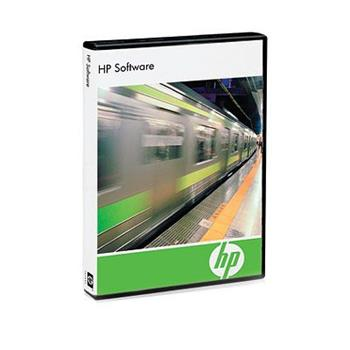 HP iLO Advanced 1-Server Incl. 1 Year TS&U Licence