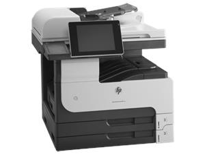 HP LaserJet Enterprise 700 MFP M725dn (A3, 41 ppm A4, USB, Ethernet, Print/Scan/Copy/Digital Sending, Duplex,LCD)