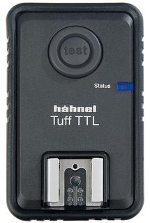 Hähnel TUFF TTL receiver - samostatný přijímač pro Tuff TTL - Nikon typ