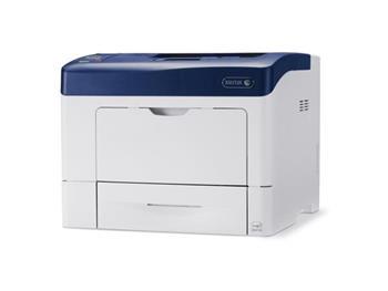 Xerox Phaser 3610DN, ČB tiskárna, A4,45str., Duplex, USB, Ethernet (zásobník 150+550listů)