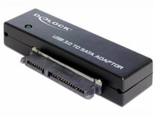 Delock Převodník USB 3.0 na SATA 6 Gb/s