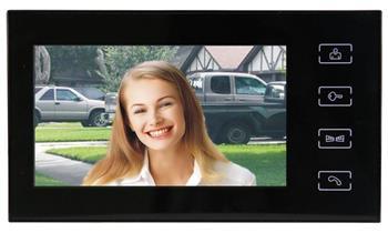 Emos videotelefon RL-10, barevný 7