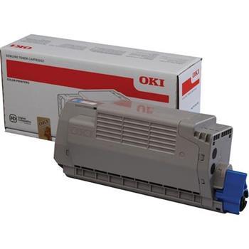 OKI Magenta toner do MC770/780 (11 500 stránek)
