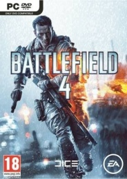 Electronic Arts PC hra Battlefield 4
