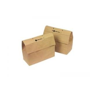 Odpadní papírové pytle pro REXEL
