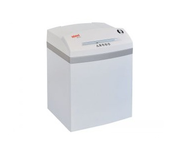 Skartovač INTIMUS 45 CC3 3,8x30 mm 18 listů/45l/CD/NBU2/Příčný řez