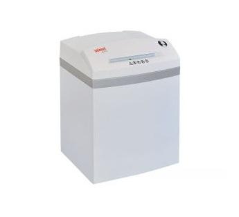 Skartovač INTIMUS 45 CC4 1,9x15 mm 13 listů/45l/CD/NBU3/Příčný řez