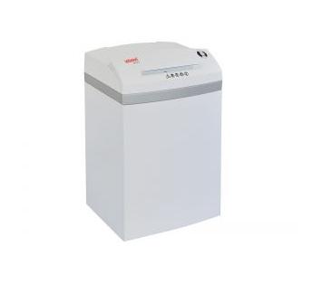 Skartovač INTIMUS 60 CC4 1,9x15 13 listů/60l/CD/NBU3/Příčný řez