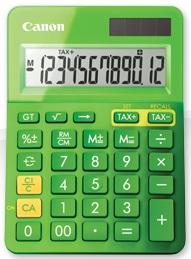 Canon kalkulačka LS-123K-MGR Green