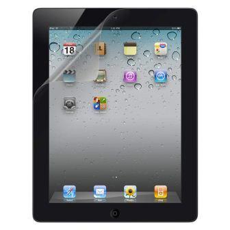 Belkin TrueClear ochranná fólie protiotisková pro iPad Air/Air 2/iPad PRO 9,7