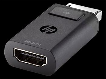 HP Adapter DisplayPort na HDMI 1.4
