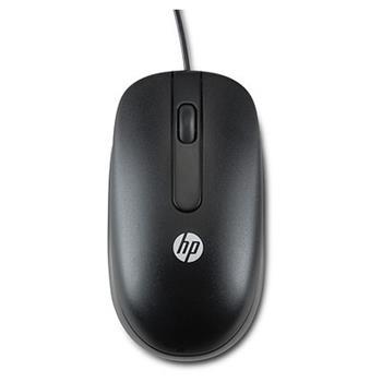 HP myš PS/2 černá