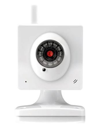 Genius digitální kamera SmartCam 220 HD/ IR/ Audio & pohybová detekce