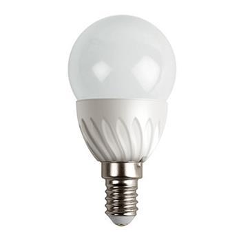 ACME LED úsporná žárovka Mini Globe 3W (30W) 3000K30hE14 Frosted