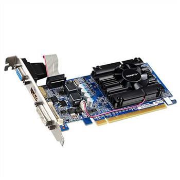 GIGABYTE VGA nVidia 210 1GB DDR3