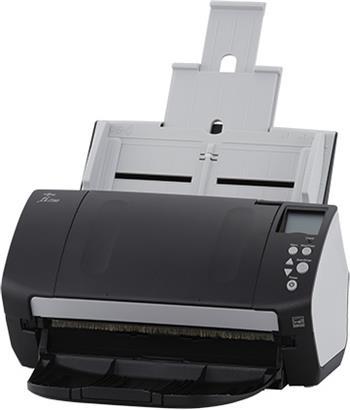 Fujitsu fi-7180, A4, duplex, 160 ipm, color, USB 3.0, ultrazvuk, ADF 80