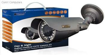 KGUARD CCTV kamera VW325D