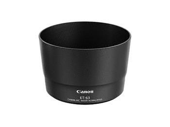 Canon ET-63 sluneční clona