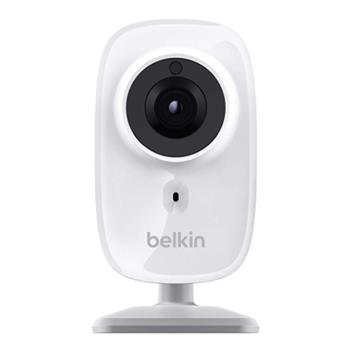 Belkin WeMo® Networking IP kamera NetCam HD Wireless Night Vision